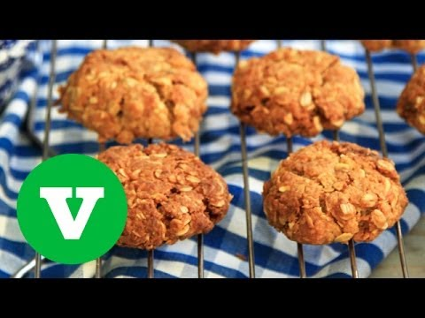 Anzac Biscuits: Keep Calm And Bake 8