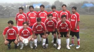 Soccer zongo 20161