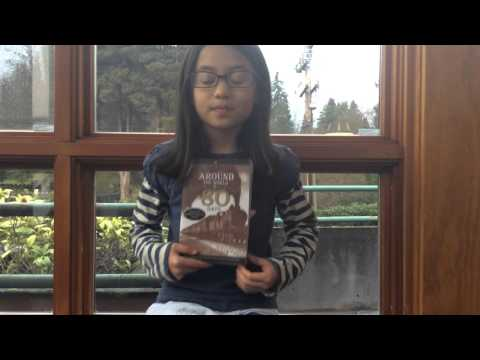 Rhea's book review