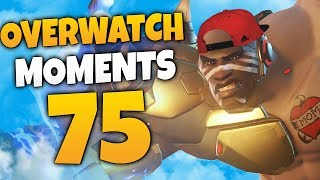 Overwatch Moments #75