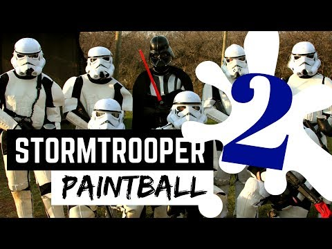 Stormtrooper Paintball 2