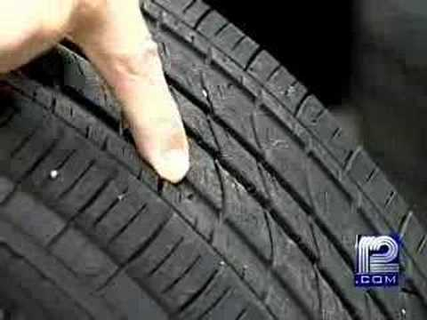 Does The Penny Tire Test Actually Work?