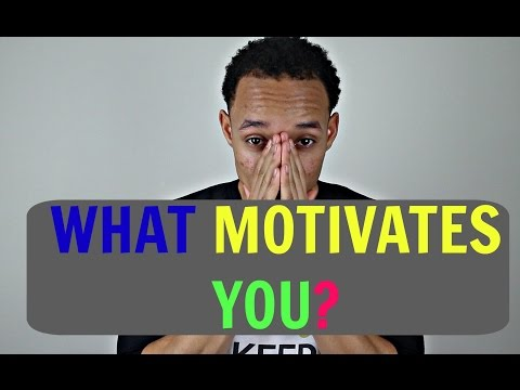 What Motivates You? Job Interview Question (College Students)