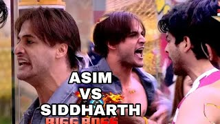 Asim Vs Siddharth Shukla || Big Boss 13 Roast || Kal ka londa