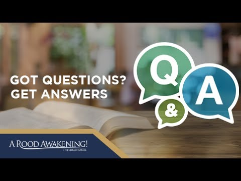 What Does the Bible Say About Keeping the Sabbath? - Q&A with Michael Rood & Nehemia Gordon