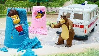 Download Мультики с игрушками Щенячий патруль - Разоблачение! Video