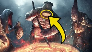 10 Surreal Gaming Easter Eggs You Won't Believe Exist