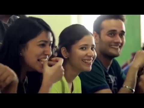 Virtual tour of NIIT University