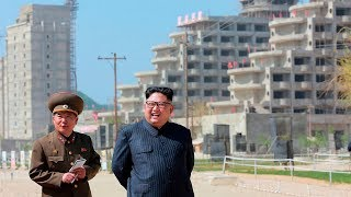 North Korea's New Tourism Plans: Sunscreen, Not Sanctions   NYT News