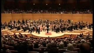 Orchestra Of The Accademia Nazionale Di Santa Cecilia  Mahler First Symphony