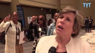 Randi Weingarten on Fighting For Education Equity