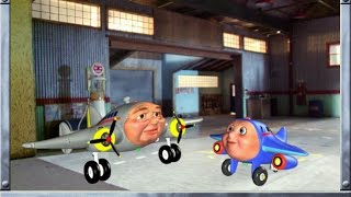 Jay Jay the Jet Plane Earns His Wings (PC Game)