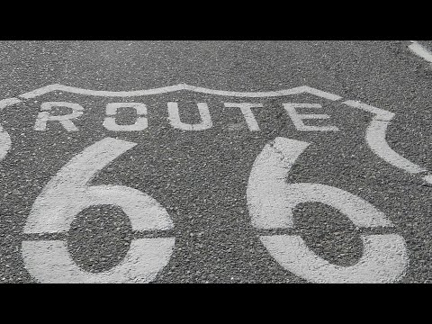Sunday Drive - Route 66