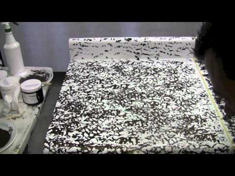 Can I Paint Formica Countertops - Part 2 English Brown Faux Granite