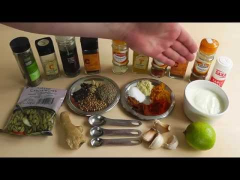 How to Cook Chicken with Marsala Sauce   easy chicken marsala recipe   delicious chicken marinade