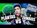 ¡JUEGO el NUEVO Plantas Vs Zombies! - [ANTRAX] ☣