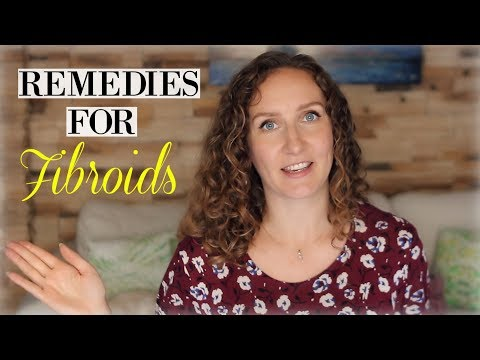 Preventing and Shrinking Uterine Fibroids Naturally - Hormonal Balance #7