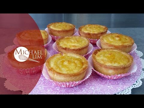 Coconut Tartlets