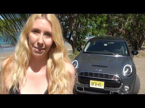 The new Mini F56 test drive review with Mini Cooper and Mini Cooper S - Autogefühl