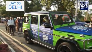 Rally For Rivers - Culmination Glimpses