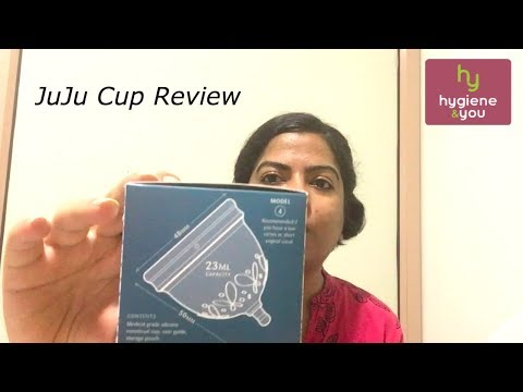 Juju cup review