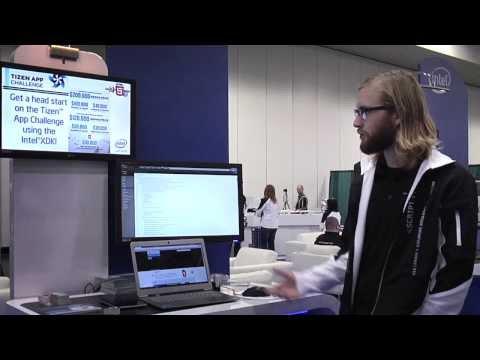 Intel® XDK Tour: Free HTML5 App Development