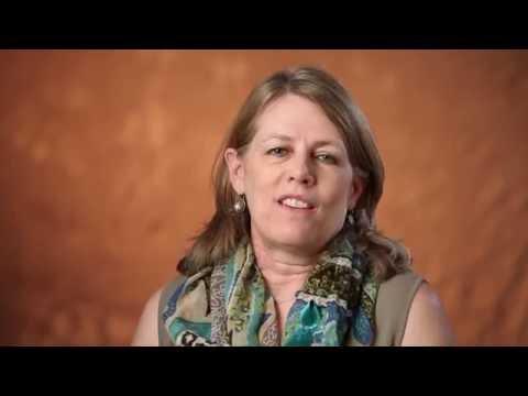 Donna's Ovarian Cancer Story