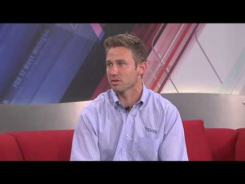 Career Coach Mike Fettig on Fox 17- Landing the Promotion