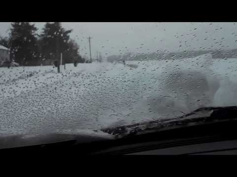Snowing in warsaw VA.3-3-14 s