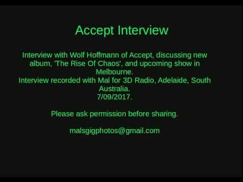 20170907 Accept Interview