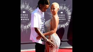Download Amber Rose's Past Relationship With Kanye West Was A Cause Of Sp Video