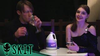 The Bleach Tasting | #thebleachchallenge