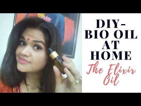 DIY-BIO OIL AT HOME-The Elixir Oil