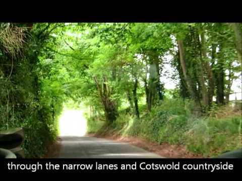 International Friends Small Group Day Tour To Cotswolds From London