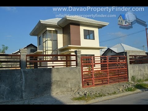 The Prestige Subdivision - Cabantian, Davao City, Philippines