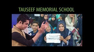 Tauseef Memorial - Free Education School