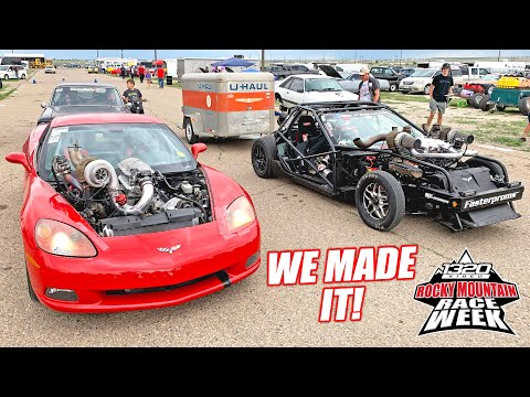 Xxx Mp4 Race Week DAY 1 Check In And Racing Ruby And Leroy Make AWESOME First Passes 3gp Sex