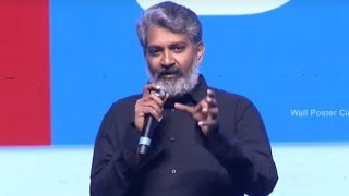 Director SS Rajamouli Speech @ HIT Movie Pre Release Event |  Vishwak Sen | Ruhani Sharma | Nani