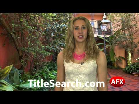 Property title records in West Carroll Parish Louisiana | AFX