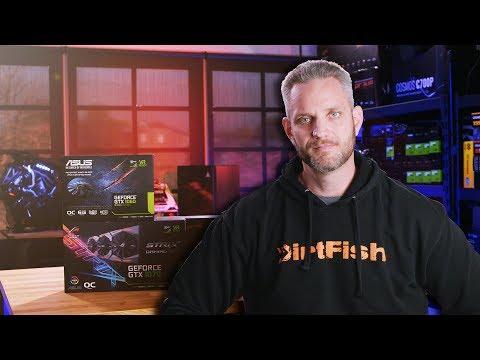 JayzTwoCents WORLDWIDE GPU Giveaway!