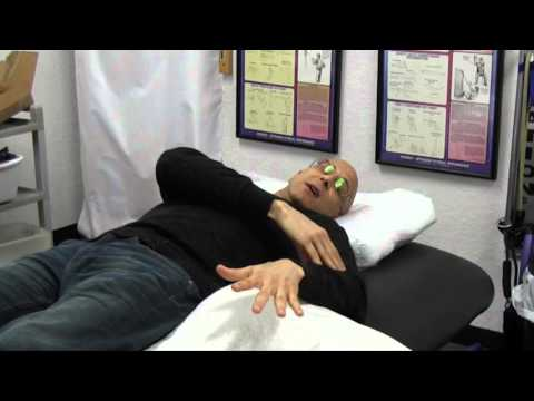 Say Good Night to Neck Pain (30 Second Bed-Neck Relief Technique) - Dr Mandell