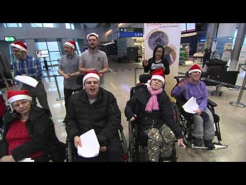 Enable Ireland Dublin Airport 14 12 15