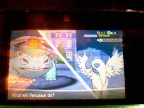 Pokemon X and Y: How to obtain Absol's Mega Stone