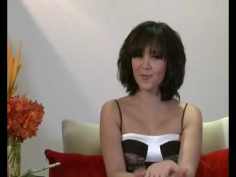 Tata Young on Yahoo! Answer 'Ready For Love'