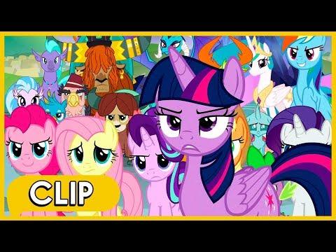 Reopening the School of Friendship - MLP: Friendship Is Magic [Season 8]