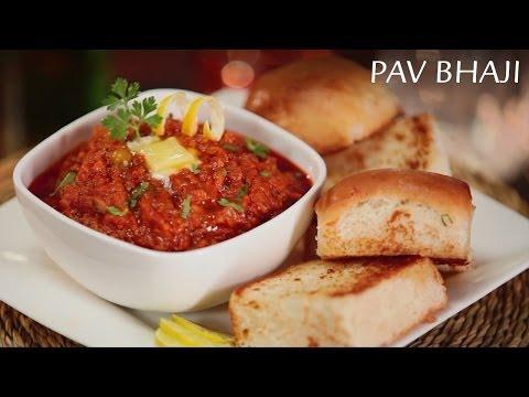 Authentic Pav Bhaji Recipe | MAGGI Creative Kitchen