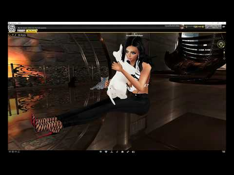 how to change your profile in IMVU