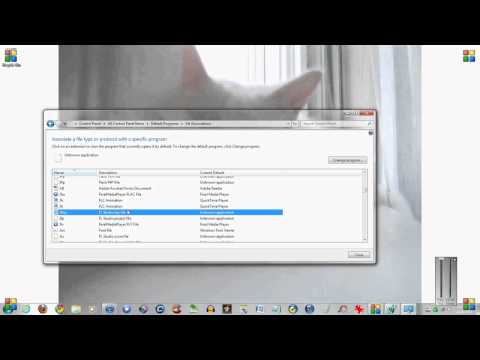 Manual Registry Cleaning (windows 7)