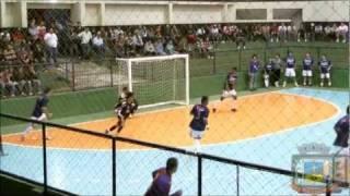 Soledade X Não Me Toque - Semifinal Da Taça Rbs De Futsal