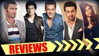 Top 5 Flops Of 2017 | Sushant Singh Rajput | SRK | Salman Khan | Ranbir Kapoor | Anushka Sharma